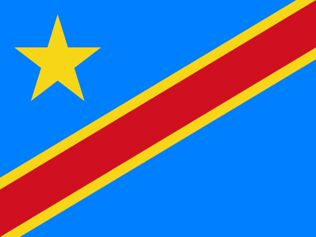 cheap international calls to Congo, the Democratic Republic of the