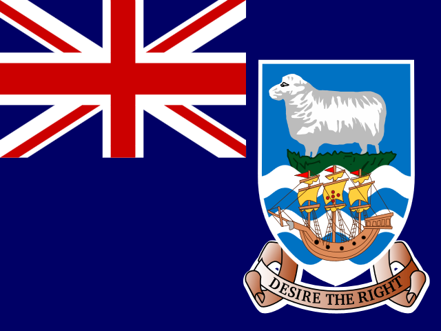 cheap international calls to Falkland Islands (Malvinas)