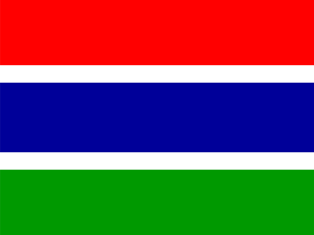 cheap international calls to Gambia