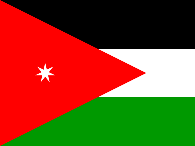 cheap international calls to Jordan