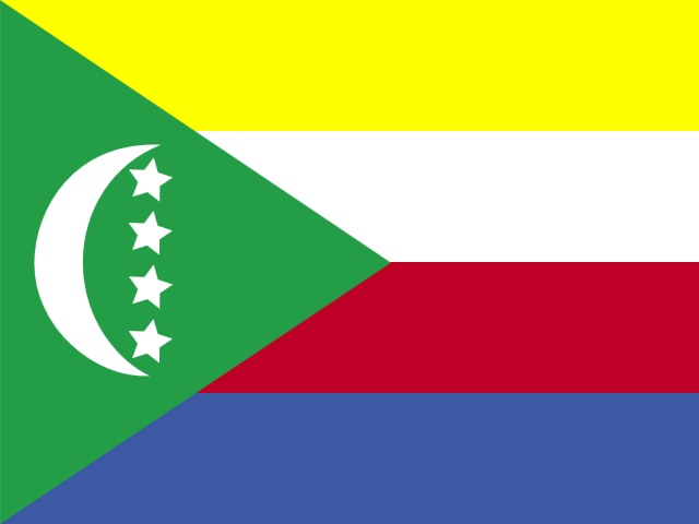cheap international calls to Comoros