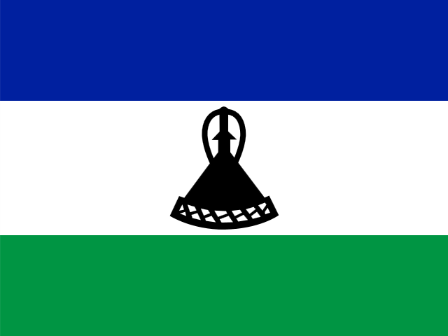 cheap international calls to Lesotho