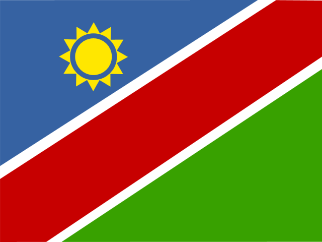 cheap international calls to Namibia