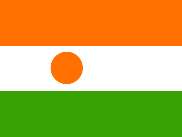 cheap international calls to Niger