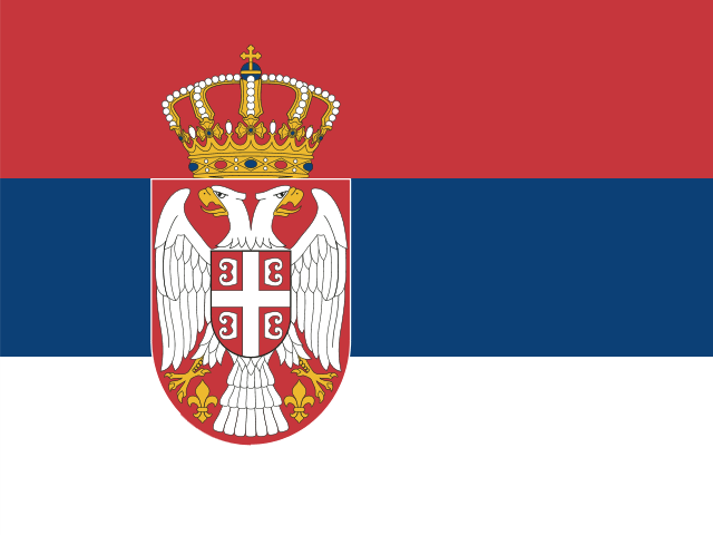 cheap international calls to Serbia