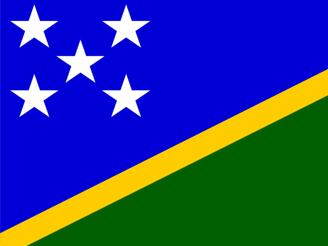 cheap international calls to Solomon Islands