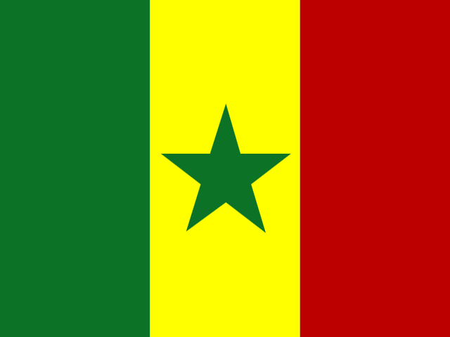 cheap international calls to Senegal